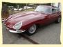Jaguar E Coupe Serie I E.Z. 1966