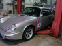 Porsche 911 Original 3.0 Coupe